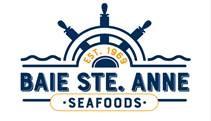 Baie Ste. Anne Seafoods (2014) Inc.