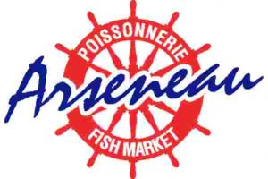 Poissonnerie Arseneau Fish Market Ltd.